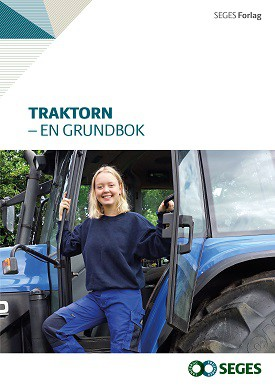 Traktorn - En grundbok